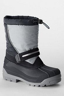 Schneepflug-Stiefel für Kinder