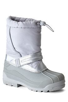 Kids' Snow Plough Boots
