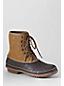 Men's Regular Duck Boots