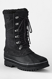 Men's Snow Pack Boots