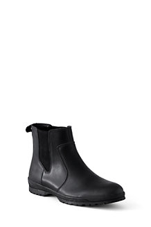 Men's Winter Chelsea Boots
