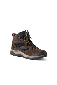 Men's Snow Hiker Boots