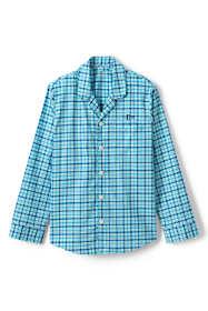 Men's Broadcloth Pajama Shirt