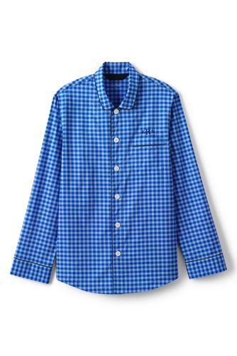 Men's Cotton Pyjama Top