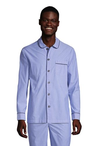 Men's Cotton Pyjama Top