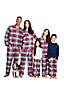 La Chemise de Pyjama en Flanelle, Homme Taille Standard