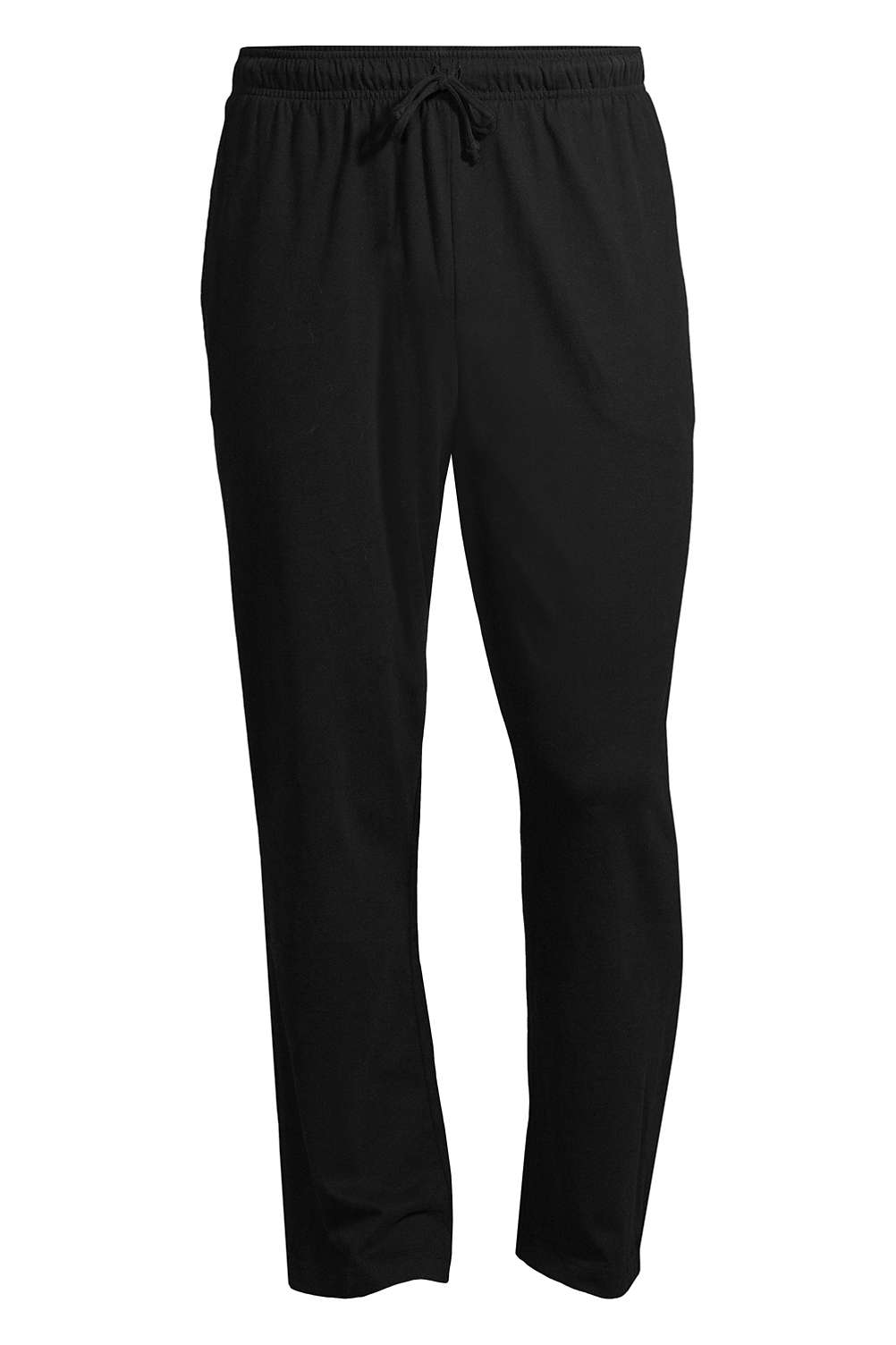 9bfb85e3b Men's Jersey Knit Sleep Pants from Lands' End