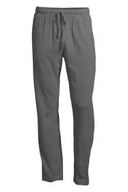 Men's Knit Jersey Sleep Pants