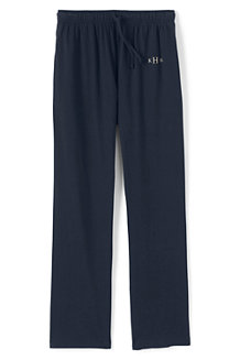Men's Jersey PJ Bottoms