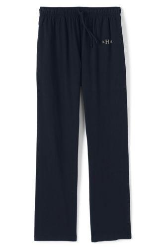 Men's Jersey Pyjama Bottoms