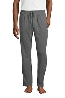Jersey-Pyjamahose für Herren