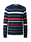 Men's Regular Stripe Mariner Sweater Tee