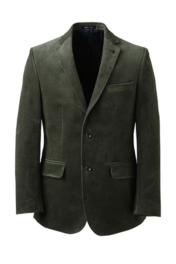 Corduroy Sportcoat 460709
