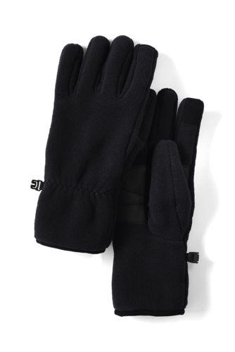 Men's EZ Touch Thermacheck®-200 Fleece Gloves