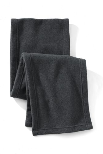 Men's Thermacheck-200 Fleece Scarf