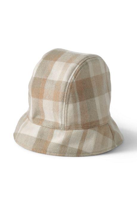Women's CashTouch Winter Cloche Bucket Hat