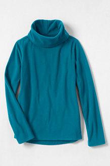 Women's ThermaCheck 100 Fleece Roll Neck