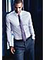 Men's Regular Intricate Hand-sewn Silk Tie