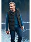 Men's Regular Sweater Fleece Half-zip Pullover