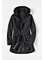 Women's Regular Softshell Hooded Coat