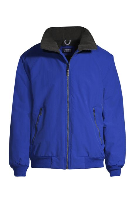 School Uniform Men's Classic Squall Jacket