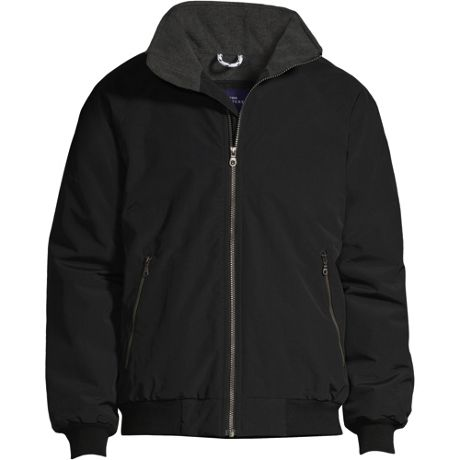 Men's Custom Embroidered Classic Squall Jacket