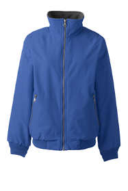 School Uniform Women's Classic Squall Jacket