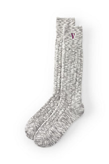 Women's Thermaskin Heat Marled Boot Socks