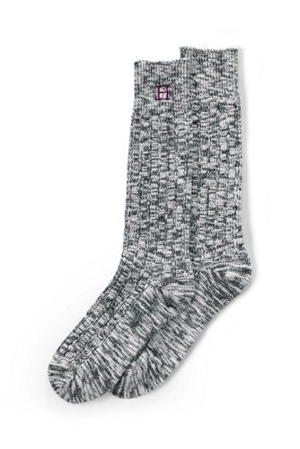 Les Chaussettes Thermaskin Chinées, Femme Standard