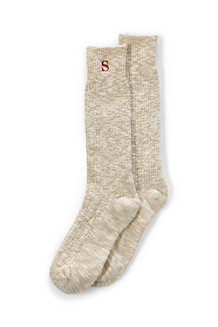 Women's Thermaskin Heat Marled Boot Socks