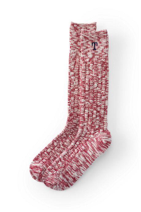 Women's Thermaskin Heat Marl Boot Socks