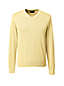 Le Pull Supima® Col V, Homme Stature Standard