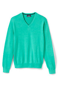 8facb76292 Men s Supima Cotton V-neck Sweater