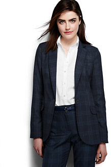 Women's Wear to Work Blazer
