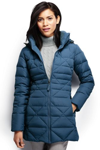 Women's Regular Chalet Down Parka