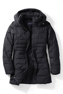 Women's Chalet Down Parka
