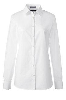 Women's Supima® Non Iron Shirt