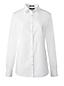 Bügelfreie Supima-Bluse für Damen in Petite-Größe