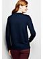 Le Pull Motifs à L'Avant Femme, Taille Standard
