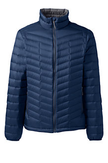 Men's Regular Lightweight Down Jacket
