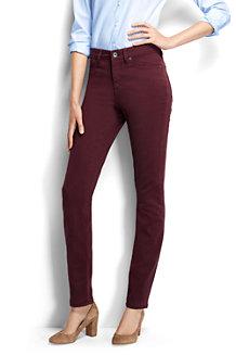 Women's Slim Leg Stretch Jeans