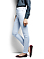 Women's Regular Slim Leg Stretch Jeans