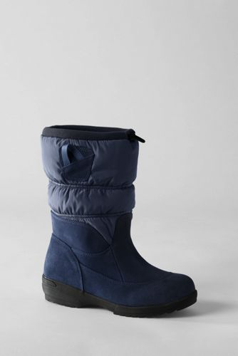 Women's Regular Pull-on Winter Boots