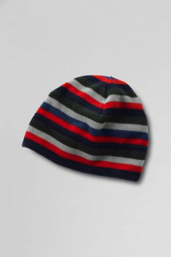 Men's Striped Thermacheck®-200 Fleece Hat