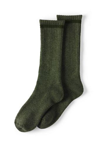 Les Chaussettes Hivernales Chaudes Thermaskin - À Motifs Homme