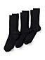 Men's Rib-knit Dress Socks - 3-pack