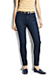 Women's Regular Mid Rise Stretch Skinny Jeans