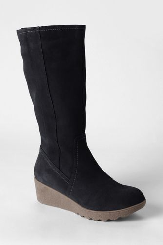 Women's Regular Chalet Suede Boots