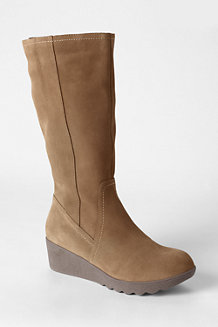 Women's Chalet Suede Boots