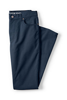 Straight Fit 5-Pocket-Cordjeans